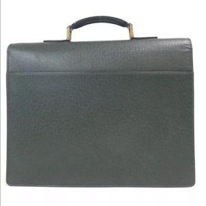 Louis Vuitton Bags - LOUIS VUITTON Taïga Moskova Briefcase